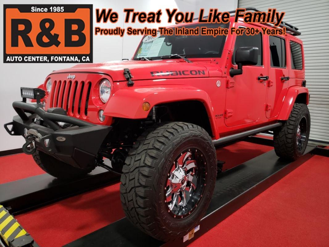 Weu0027ve Got Everything You Need To Know Before Purchasing A Used Jeep Wrangler  Of ...