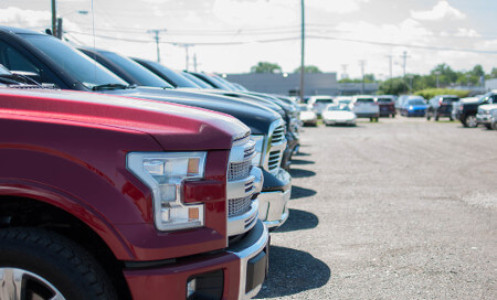 City of Cars - Used Cars in Troy