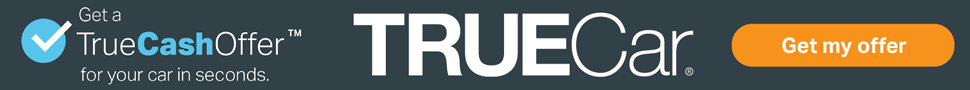 TrueCar True Cash Offer Banner